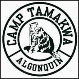 Camp Tamakwa (Algonquin Park, Canada)