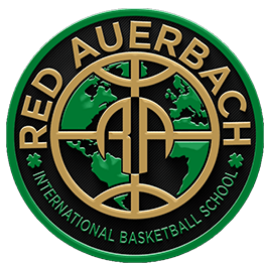 The Red Auerbach Basketball School