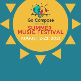 Go Compose North America Summer Festival 2021 (online)